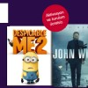 Digiturk Film Paketi İlk 3 Ay 19,99 TLve 1 Yıl HD Hediyeli