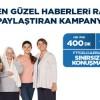 Pttcell'den Dört Dörtlük Kampanya
