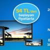 Turkcell Superonline'dan Fiber 3'lü Kampanyası