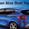 Renault'tan Size Özel Taşıt Kredisi