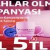 Türksat Kablo'dan Sabahlar Olmasın Kampanyası