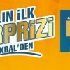 İstikbal'den Yılın İlk Sürprizi: KDV Kampanyası