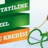 Garanti Bankası'ndan Yarıyıl Tatiline Özel Kredi Kampanyası