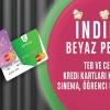 TEB ve CEPTETEB Kredi Kartlarından Cinemapink Kampanyası