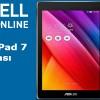 Turkcell Superonline ASUS ZenPad 7 Kampanyası