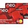 Akbank Neo'dan 50 TL Chip-Para Kampanyası