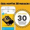Axess'ten Hopi Kampanyası: 30 Paracık Fırsatı