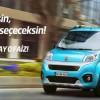 Fiat Nisan Kampanyası