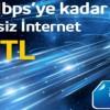 Turkcell Superonline'dan VDSL Kampanyası: Ayda 59 TL