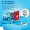 Halkbank Total Parafpara Kampanyası