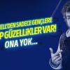 Turkcell'den Sadece Gençlere Özel  Faturalı Kampanyalar!