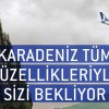 AnadoluJet'le Karadeniz Yolculuğu Başlıyor!