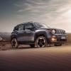 Jeep Renegade'de Ekim Ayı Fırsatı