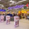 Yapı Kredi World'e Özel CarrefourSA Mağazalarında 25 TL World Puan Hediye!