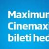İş Bankası'ndan Bir Sinema Bileti Alana Bir Bilet Bedava!