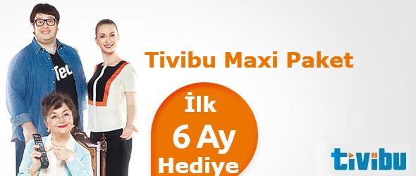 Tivibu Maxi Paket