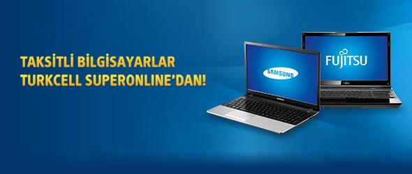 Turkcell Superonline Bilgisayar Kampanyası