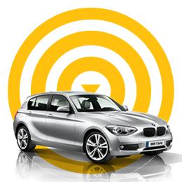 Axess BMW Çekilişi kampanyası