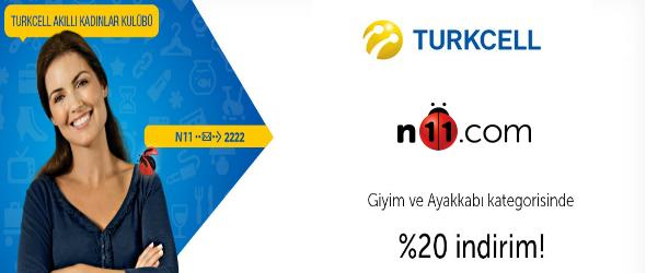 Turkcell N11