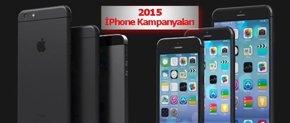 iphone kampanyaları