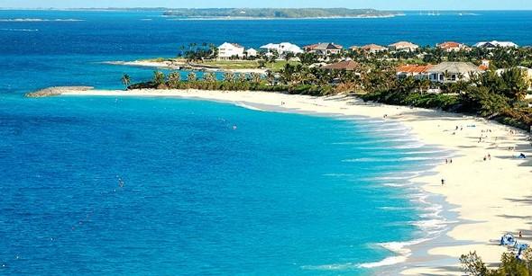 bahamalar vizesiz tatil