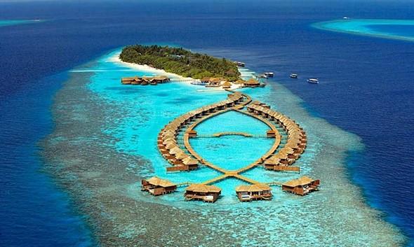 maldivler vizesiz tatil