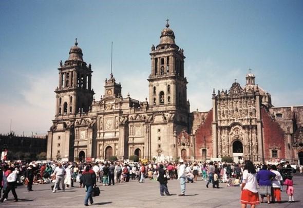 meksika vize istemeden tatil