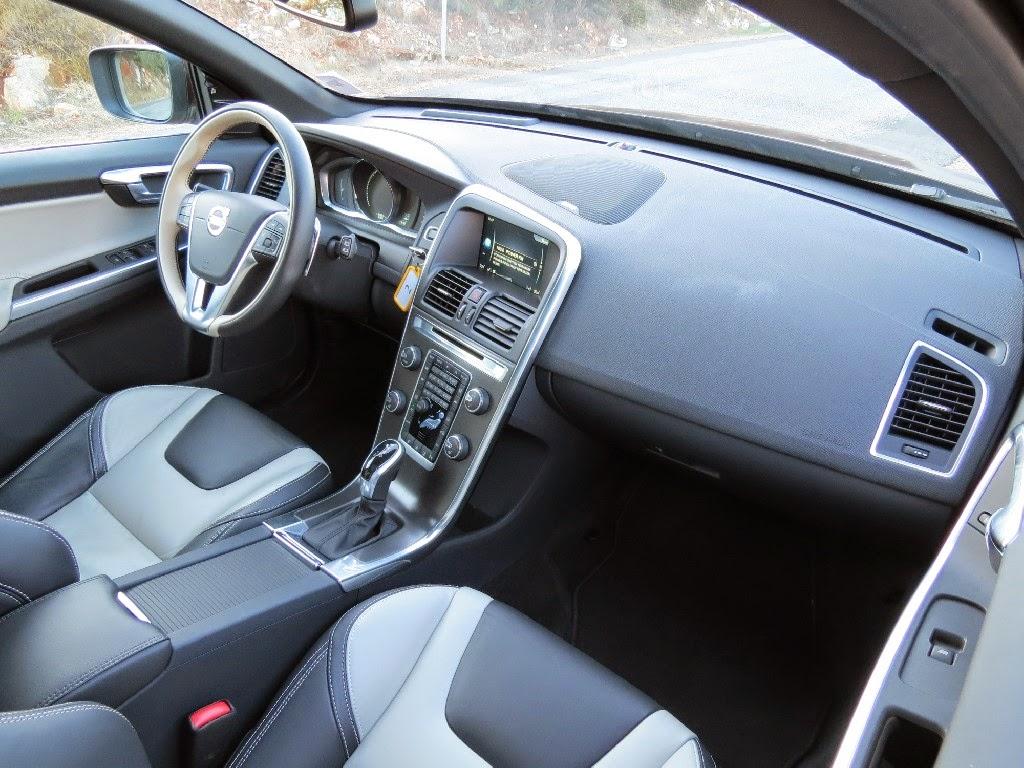 Volvo XC60 D4 Advance 3
