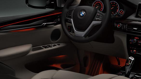 BMW 2016 X5