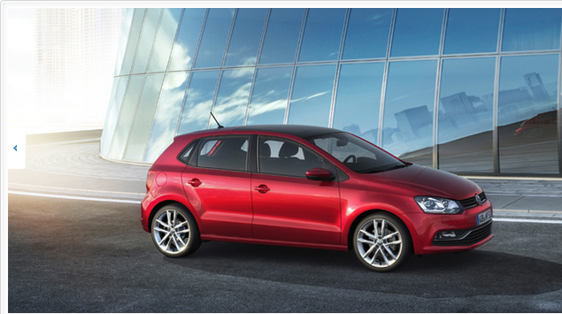 Volkswagen Polo teknik özellikleri