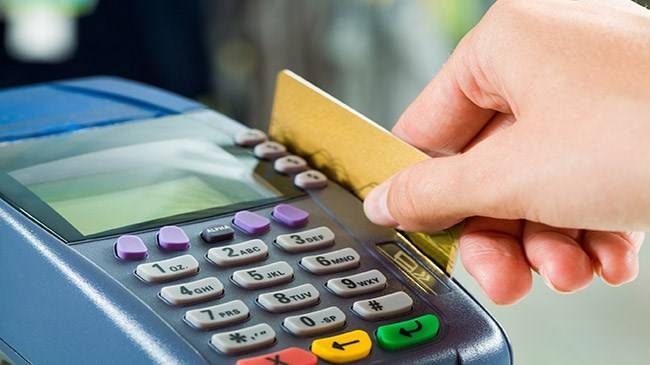 kredi kartı başvurusu