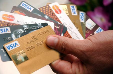 Kredi kartı limit sorgulama