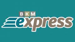 BKM Esxpress Ve aTaksi mobil Uygulamasından İlk Taksi Ücretinin Yarısı Hediye