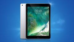 Süperonline İnternet Taksitli iPad WiFi 32 GB Tablet Kampanyası