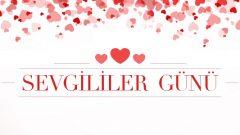 Sevgililer Günü Kampanyaları