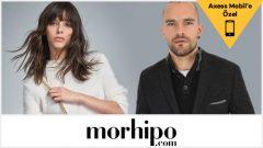 Üniversiteli Axesslilere özel Morhipo.com'da %10 chip-para!