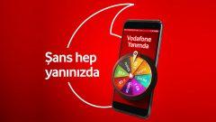 Vodafone Bana Ne Var Kampanyası İle Bedava İnternet