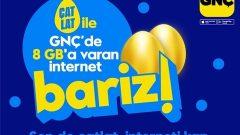 Turkcell GNC Çatlat Hediyeni Kap Kampanyasına Katılım Şartları Nelerdir?
